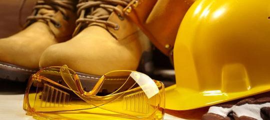 Matériel de protection de chantier